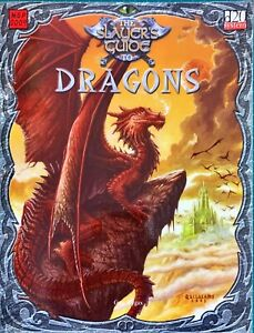 D20 System - The Slayer's Guide To Dragons - Mongoose Publishing - Gary Gyga