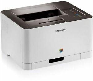 NO BOX Samsung CLP-365 Colour Laser Printer