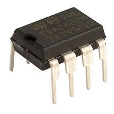 TDA2822L-D08-T Stéréo 1W+1W Amplificateur audio