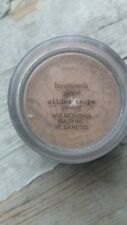 bareMinerals GOLD INFUSED loose eye shadow powder GILDED TAUPE BRAND NEW SEALED