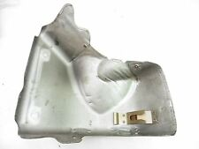 SAAB 93 9-3 EXHAUST TURBO HEAT SHIELD COVER 12786228