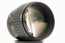 SMC PENTAX-A (GREEN STAR) 85mm F1.4, PK LENS