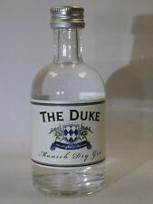 THE DUKE Gin 50 ml 45% mini flaschen bottle miniature bottela mignonnette