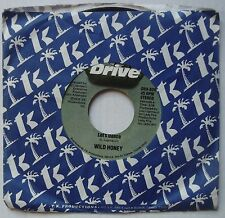 WILD HONEY ~ LET'S DANCE / LIBERATED WOMEN ~ 45 funk DISCO soul DRIVE NOS NM-