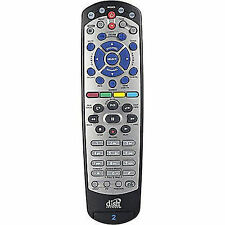 NEW Dish Network Bell ExpressVU 21.1 UHF Learning Remote Control #2 Model 182563