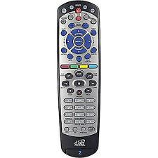 NEW Dish Network Bell ExpressVU 21.1 IR/UHF Remote Control VIP 722k 622k 522 612