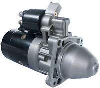 Démarreur remplace Fiat 1329201080 pour Jumper / Ducato / Boxer