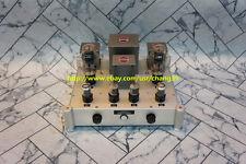 Altec 300B Single-Ended Tube Power Amplifier Master Handmade Stereo Triode Audio