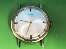 WORKING Vintage 1969 Timex Watch - Mechanical - 1960s (#54)
