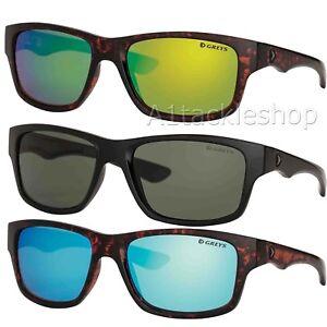 Greys G4 Polarised Fishing Sunglasses