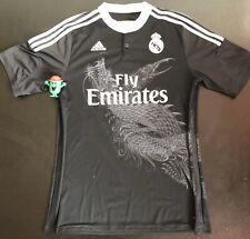 REAL MADRID 2014/2015 Away Maillot Shirt Jersey Kit Maglia Camiseta Trikot