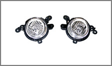 OEM GENUINE FOG LAMP LIGHT+CONECTOR 4pc For KIA SOUL 1.6L;2.0L DOHC(2014~2016)