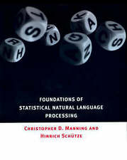 Foundations of Statistical Natural Language Processing-ExLibrary
