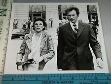 Rare Original VTG 1983 Clint Eastwood Tyne Daly Enforcer NBCTV Movie Photo Still