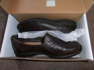 WOMENS MICHEL LEATHER SHOES SIZE 11 MEDIUM