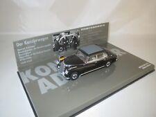 "Minichamps 436039000 Mercedes-Benz 300b ""Konrad Adenauer"" (1955) 1:43 OVP!"