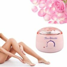 Hair Removal Tool Epilator Warmer Wax Heater Mini SPA Hand Epilator Feet Paraffi