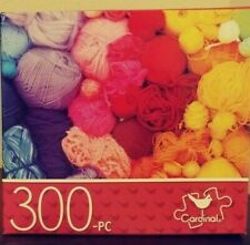 Cardinal 300pc Jigs
