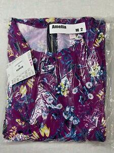 LuLaRoe Amelia Dress Size Medium 2