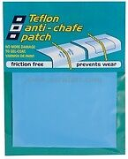 Anti Chafe Patch PSP Marine Tapes Scratch Protection Ropes Clear  PSP1