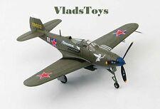 "Hobby Master P-39N Airacobra Soviet AF  ""White 01"", Ivan Il'ich Babak,  HA1715"