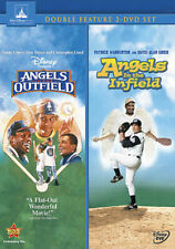 Angels in the Outfield / Angels in the Infield (DVD,2009)
