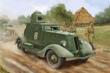 HOBBY BOSS 1/35 soviético ba-20 ACORAZADA COCHE mod.1937 #83882