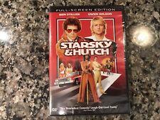 Starsky & Hutch New Sealed Dvd! Old School Dragnet I Sky 22 Jump Street