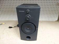 Dell 7E840 Harmon Kardon HK395 Subwoofer Powered Speaker  Woofer ONLY!