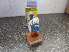 Smurfs Indian Stamp Smurf vintage Rare