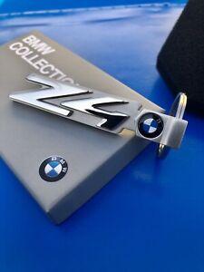 Key Ring BMW Z4 Original Builder E89 G29