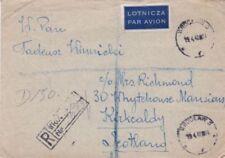 F/G (Fair/Good) Stamps