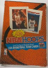 1991-92 Fleer Skybox Hoops Series 2 Hobby Basketball Box Factory Sealed 36 Pack