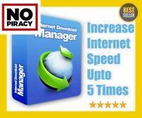 Files & Videos Grabber | Internet Download Manager | Genuine & Lifetime