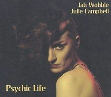 Psychic Life 5013929152038 by Jah Wobble CD