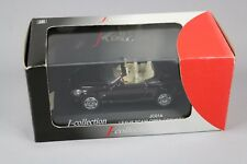 ZC926 J Collection JC014 Miniature Voiture 1/43 Lexus SC430 Open Convertible