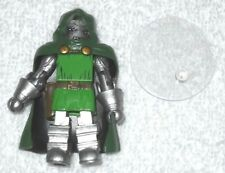 Dr. Doom (Marvel vs. Capcom) - Marvel Universe (MiniMates) - 100% complete