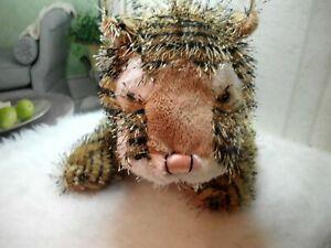 Ganz Webkinz LIL KINZ Plush Stuffed Animal Toy - NO Code Tiger HS032