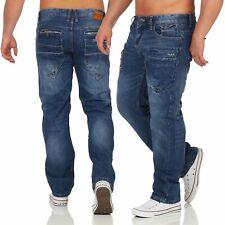 M.O.D Herren Jeans Danny trinidad blue Herrenjeans Herrenhose Jeanshose Pants