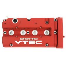 GENUINE FOR HONDA RED ROCKER COVER ACCORD TYPE R CH1 H22A