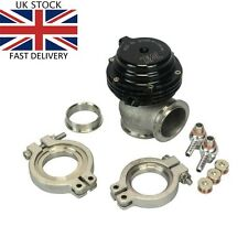 Tial MVS 38mm style BLACK v-band external wastegate F38 MV-S v band by TriX