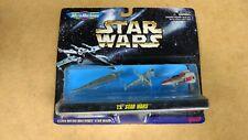 Galoob 1993 Star Wars Micro Machines #1 Star Wars