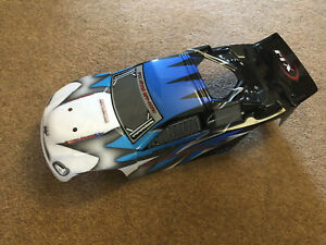 FTX Carnage NT ST Printed Body FTX6341