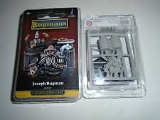 Warhammer Fantasy Battle Dwarf Warhammer World Only Josef Bugman Finecast New