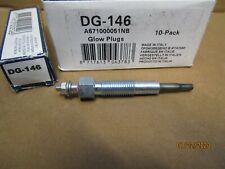 DENSO GLOW PLUG DG 146 FORD RANGER & SUZUKI VITARA & MAZDA 626 X 1