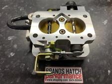 38/38 DGAS RetroJet Throttle Body Fuel Injection Conversion - WEBCON XFLOW PINTO