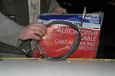 câble DE FREIN UNIPART GVC3896  FORD  TRANSIT   130 CM