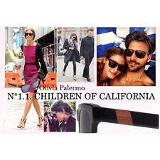 "Olivia Palermo x Westward Leaning ""Children of California"" Sunglasses"