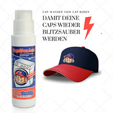 Cap Washer Waschmittel von Cap Buddy schonende Baseball Cap Reinigung