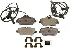 Disc Brake Pad Set-Convertible Front Monroe DX939A fits 06-07 Mini Cooper